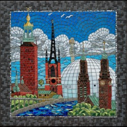 Stockholms kännetecken