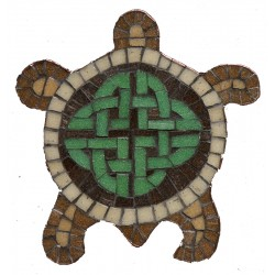 Celtic Turtle