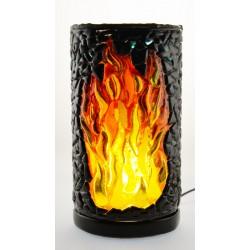 Lantern Fire