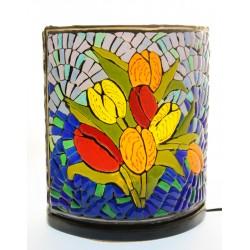 Lantern Tulips